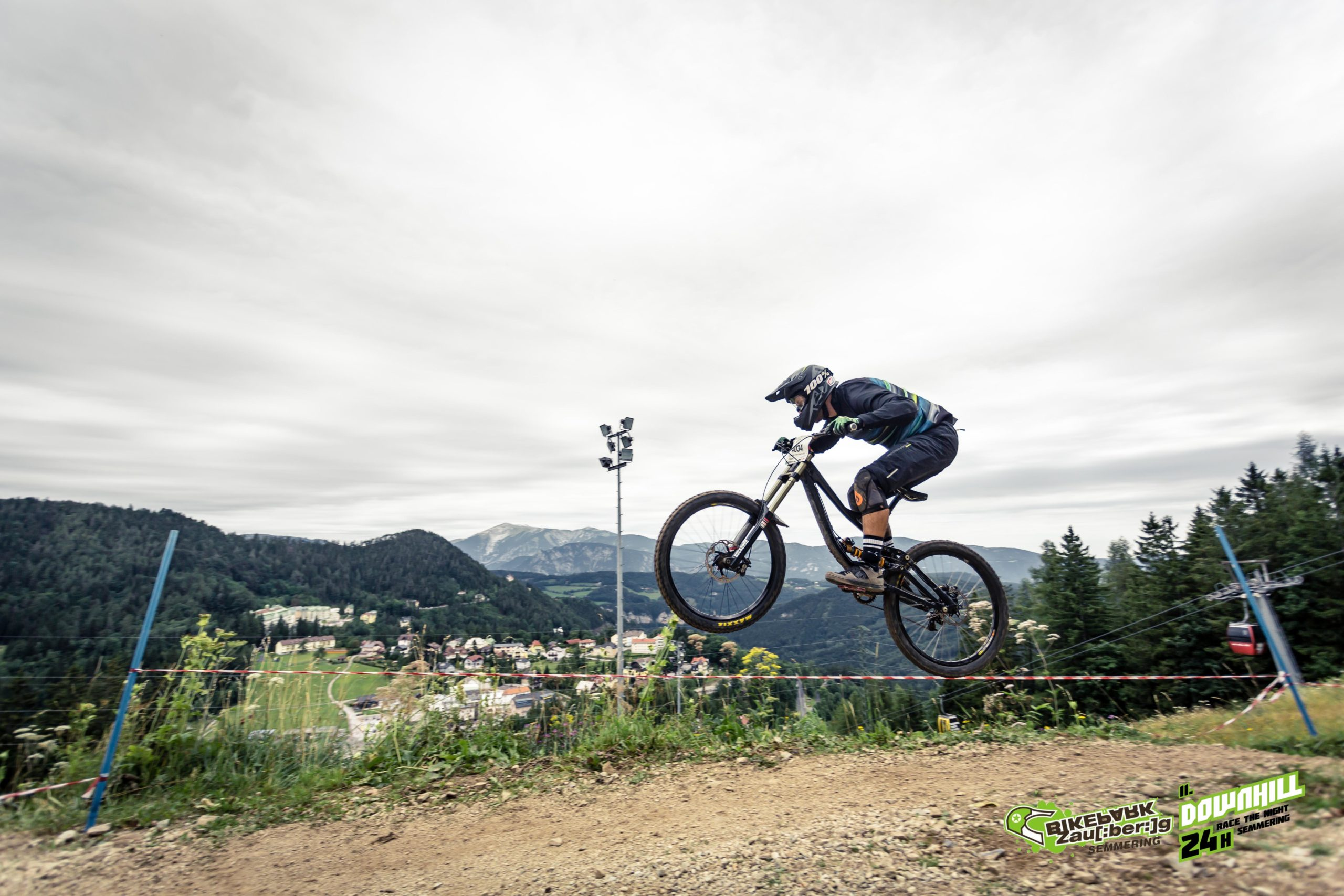 Bikepark Semmering 24H DH Race the Night 2019 ©BikeparkSemmering 1 scaled