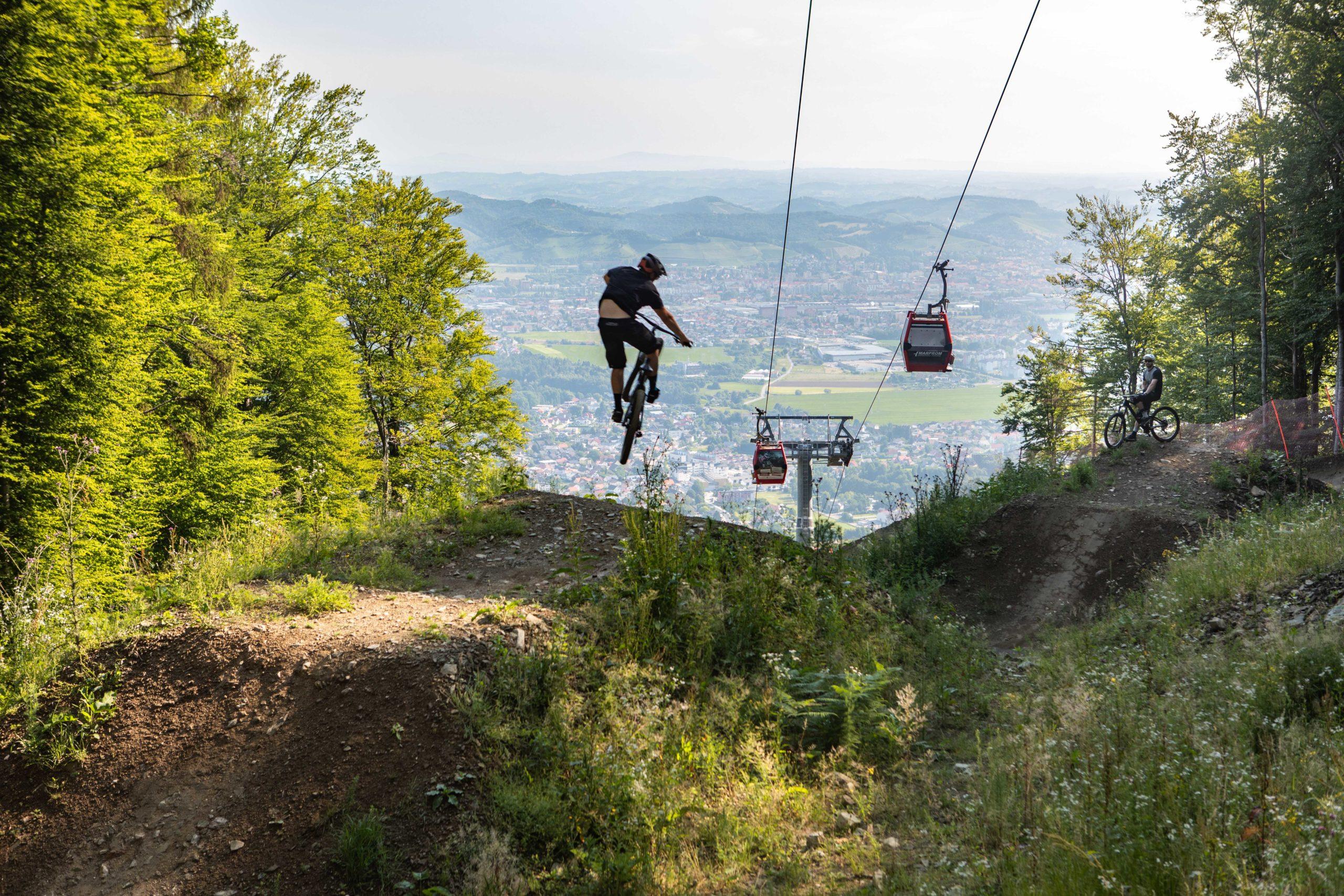 Bikepark Maribor ©Jošt Gantar 3 scaled