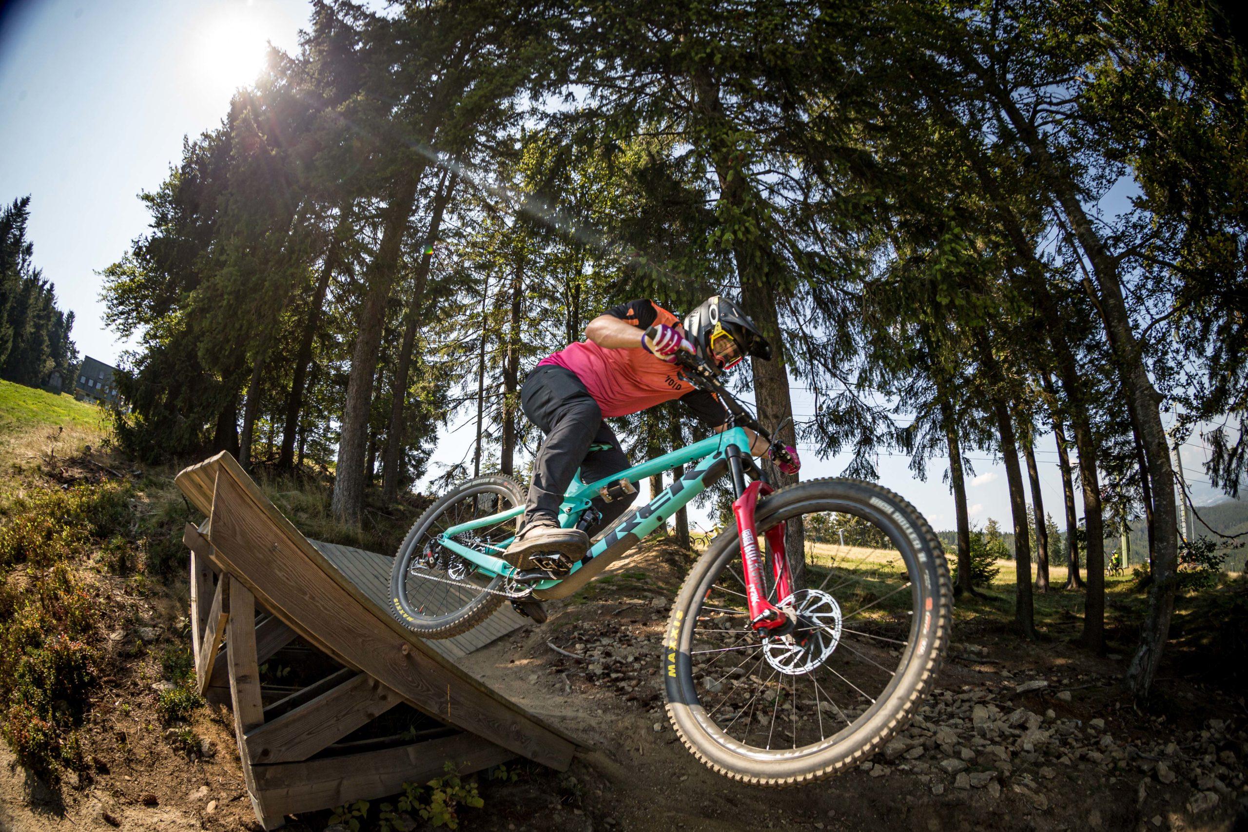 MTB ZONE Bikepark Geisskopf ©Johannes Schreiner scaled