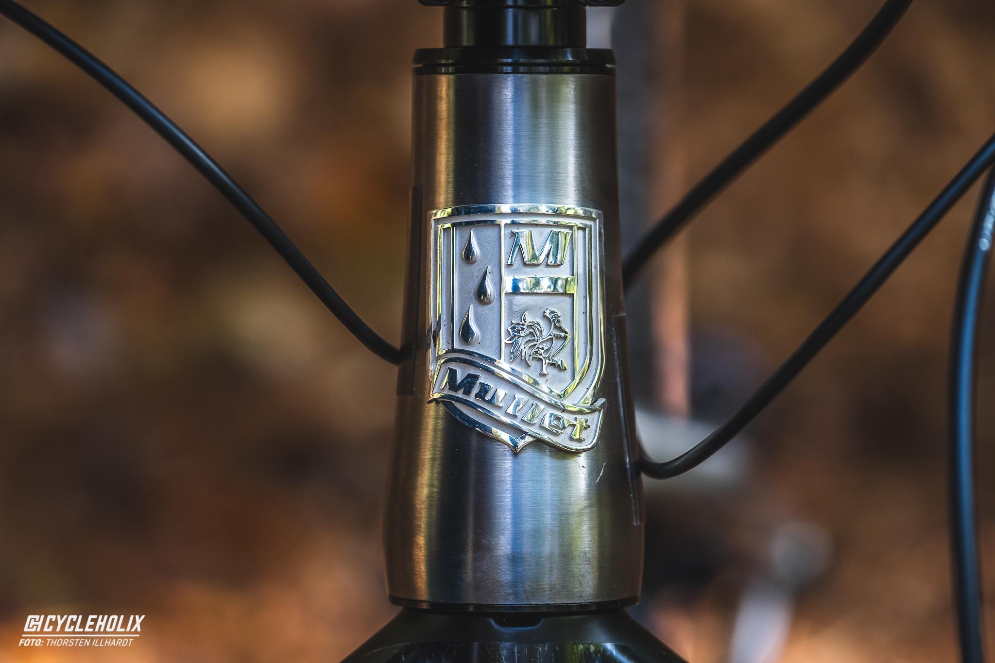 Mullet Cycles Honeymaker 5799