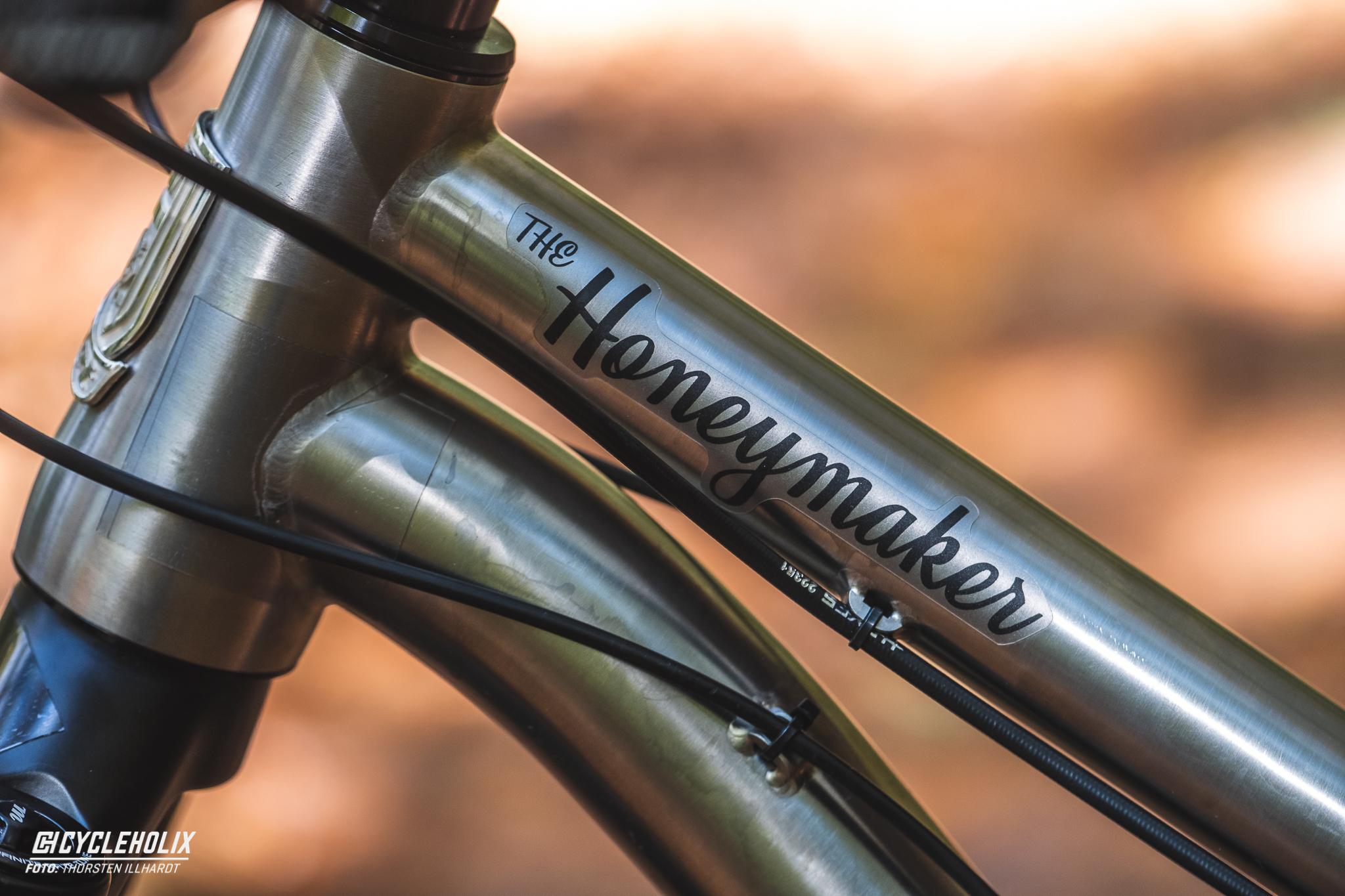 Mullet Cycles - Honeymaker