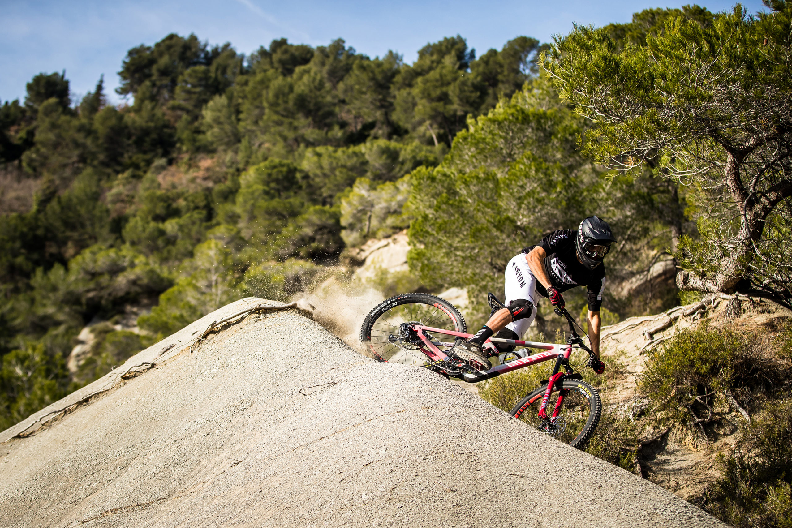 Jack Moir Canyon